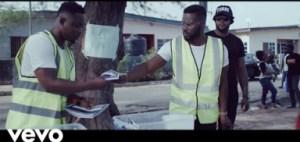 Video: Falz - Hypocrite (ft. Demmie Vee)